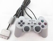 PS1 Controller grau / original SCPH 1200 / Sony Playstation 1 Analog