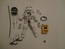 1/6 scale Dam Toys SR-71 Test Pilot Black Bird 78032 Flight Suit Set