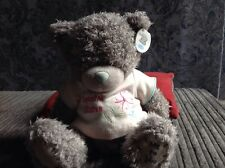 Special Sister, Me To You Tatty Teddy Soft Toy Bear.