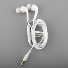Portable In Ear HANDSFREE HEADSET Earphone FOR SAMSUNG GALAXY S4 i9500