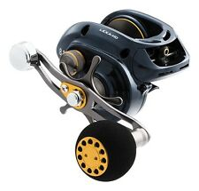 Daiwa Lexa HD 300 High Speed Right Hand Power Baitcast Reel 7.1:1 LEXA-HD300HS-P