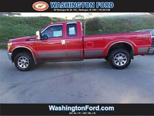 Ford : F-350 4X4-SuperCab