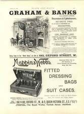 1897 Mme Longarde De Longgarde Graham And Banks Decorators Upholsterers