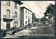 Bologna Castiglione dei Pepoli Foto FG cartolina EE4123
