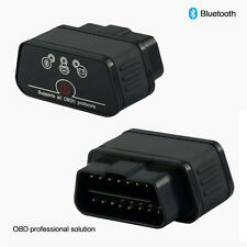 OBDII OBD2 ELM327 Bluetooth Car Auto KW901 Code Reader Scanner Diagnostic Tool L