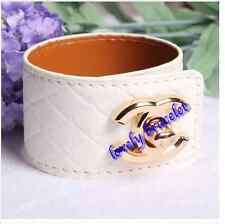 SEXY Fashion Leather bracelet Popular Bangles
