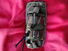 British Army Osprey MK4 SINGLE Elastic Securing Magazine Pouch MTP Super Grade 1