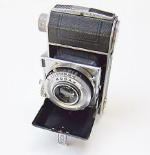 KODAK RETINA 1 TYPE 010 WITH f3.5 50mm RETINA-XENAR LENS.