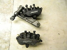 06 Honda ST1300 ST 1300 Pan European front brake calipers right left set
