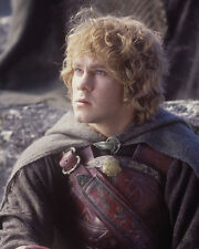 Monaghan, Dominic [Lord of the Rings] (1027) 8x10 Photo