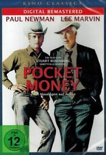 DVD NEU/OVP - Pocket Money - Zwei Haudegen auf Achse - Paul Newman & Lee Marvin