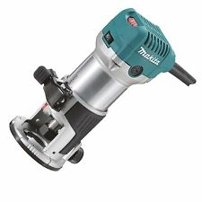 """Makita 700W Trimmer And Router COLLECT CAPACITY 6.35MM (1/4"""")"""