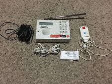Pull-for-Help Emergency Caller Automated Call for Help System Model PBTR 10-4