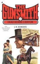 Dead Horse Canyon (The Gunsmith #224)