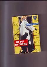 roman ni vu ni connu -- collection la chouette