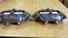 1965-1982 corvette  s/s/s front brake calipers with no core charge