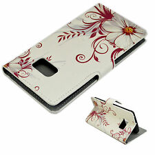 Pocket Flip Leather Wallet Soft Phone Case Cover For Samsung Galaxy S6 Edge