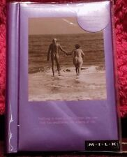 "PHOTO ALBUM ""SENIOR MOMENTS"" 24 4x6in. POCKET PHOTOS WITH MEMO AREA5X7.25X.7IN."