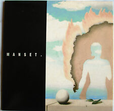 "GERARD MANSET  -  CD SINGLE PROMO 2 TITRES ""DEMAIN IL FERA NUIT"""