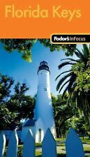 Fodor's In Focus Florida Keys (Travel Guide)-ExLibrary