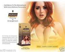 Breast Firming & Enlargement cream by Bio Beauty London - with Olive Oil
