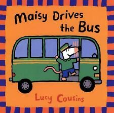 Maisy Drives the Bus Cousins, Lucy Paperback