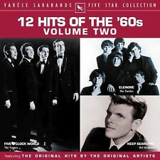 12 Hits of the 60's 2: Five Star Collection 2002 by 12 Hits of the '60s