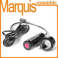 Celestron ccd camera digital microscope imager CM44421 foto microscopia Marquis