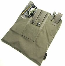 Airsoft CS game TMC Cordura Magazine Drop Pouch ( RG ) C0469