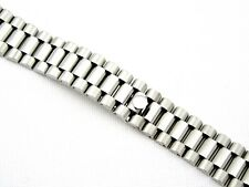 20mm STAINLESS STEEL PRESIDENT BRACELET FOR ROLEX DATE JUST 116233 UK STOCK