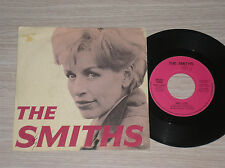 "THE SMITHS - ASK / CEMETRY GATES - RARO 45 GIRI 7"" ITALY"