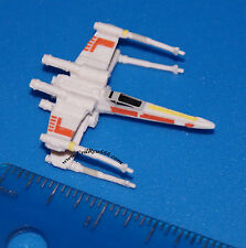 STAR WARS MICRO MACHINES RED 5 X-WING FIGHTER HASBRO