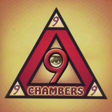 9 Chambers - 9 Chambers *CD*NEU*
