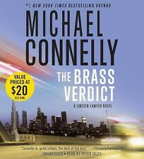 A Lincoln Lawyer Novel: The Brass Verdict : A Novel by Michael Connelly...