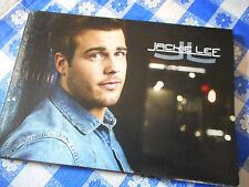 Jackie Lee 2014 5 Song Sampler CD & Booklet