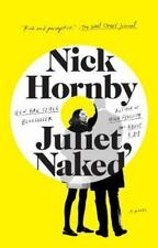 Juliet, Naked, Nick Hornby, 1594484775, Book, Acceptable