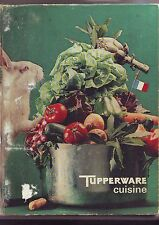tupperware  - cuisine - edition de 1970