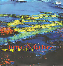 TOMATO'S FACTORY - Message In A Bottle - EMI