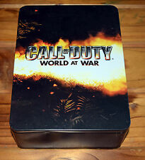 Call of Duty: World at War PC (Limited Collector's Edition) Big Box