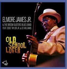 Old School Lover, Elmore Jr. James, Good