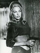 SEXY FAYE DUNAWAY THE HAPPENING 1967 VINTAGE PHOTO ORIGINAL