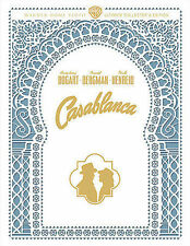 Casablanca (DVD, 2008, 3-Disc Set, Ultimate Collector's Edition) Brand New !