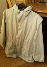 Great looking 'Barbour' Breathable Packaway Jacket. Ladies Size Small.