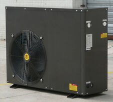 6,8KW 7KW Luft Wasser Wärmepumpe Monoblock mit Toshiba Kompressor R410A