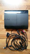 Sony PS 3 CECH-4004C mit 500GB