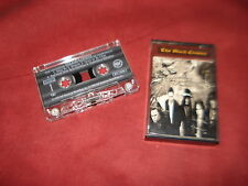 CASSETTE: THE BLACK CROWES Southern harmony & Musical companion ROCK METAL