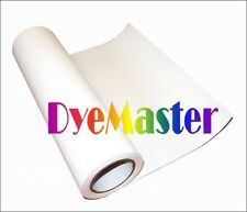 """DyeMaster Dye Sublimation Paper 90S - 64"""" x 120m Roll"""