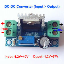 DC-DC Buck 3.3V 5V 6V 9V 12V 24V Step Down Voltage Converter Linear Regulator