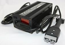 New 36v 36 volt EZ-GO EZGO MARATHON 83-94 SB50 Golf Cart Battery Charger Yamaha