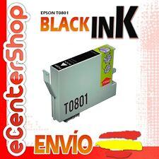 Cartucho Tinta Negra / Negro T0801 NON-OEM Epson Stylus Photo RX685